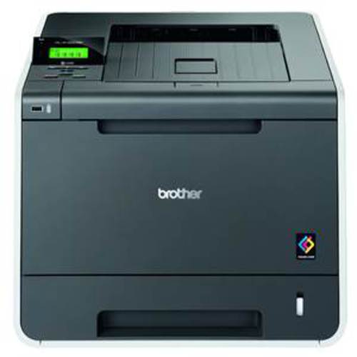 imprimante brother laser couleur 4150