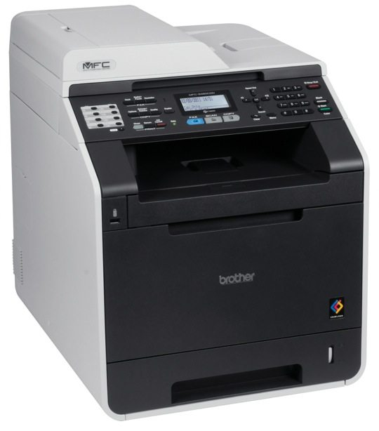 brother multifunction 9460 infrastructure informatique