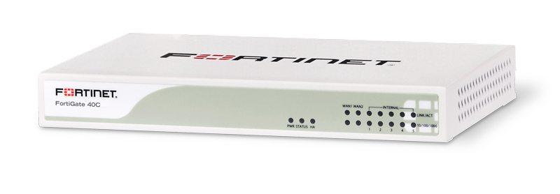 routeur fortigate 40c