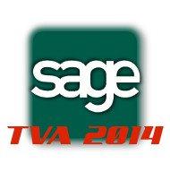 SAGE multidevis : Changement des taux de TVA !