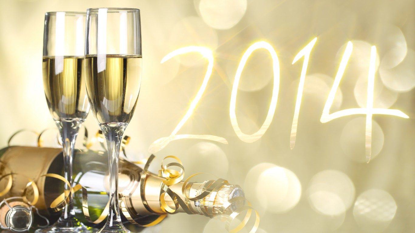 PROMOSOFT Informatique vous souhaite une excellente nouvelle année !