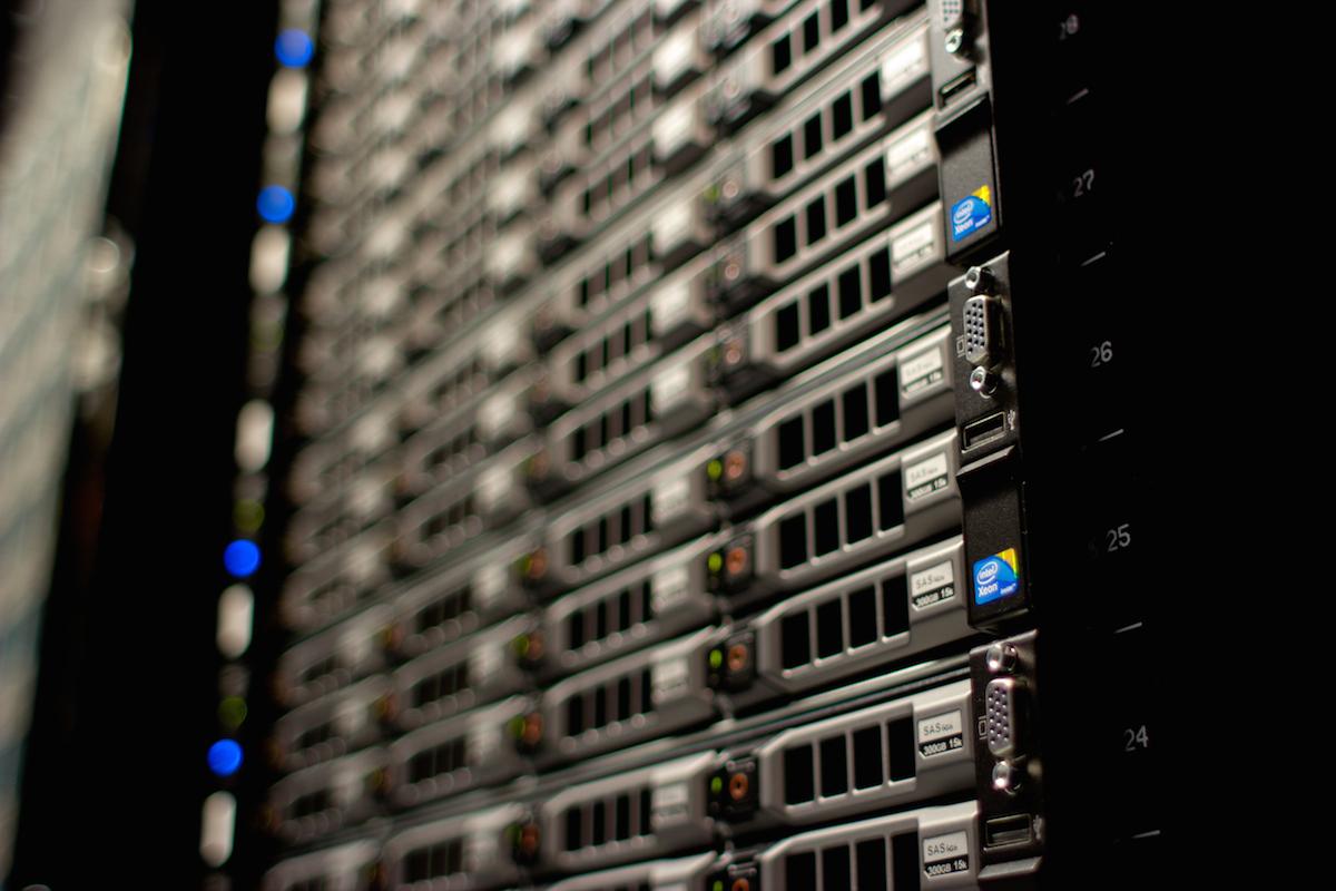 Le serveur, au coeur de l'infrastructure informatique