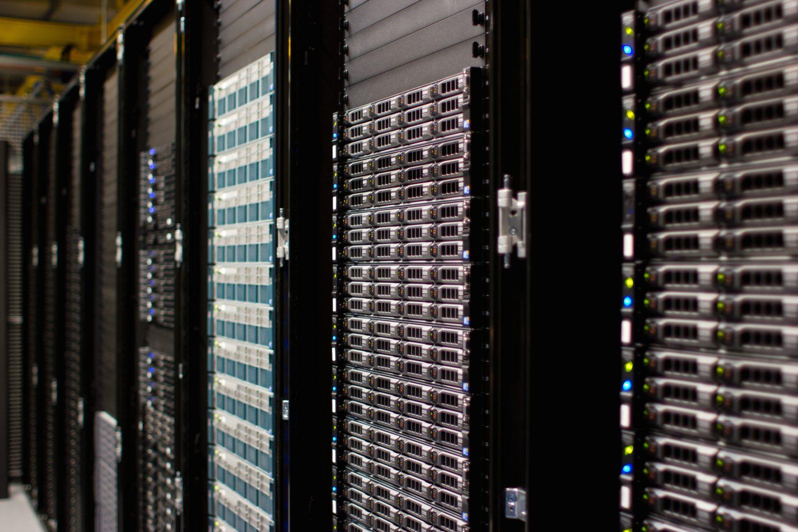 L'avenir des data centers passe par la convergence des infrastructures informatiques