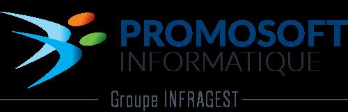 Logo Promosoft Informatique