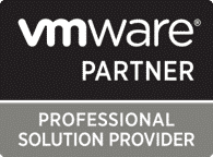 logo VMware professional solution provider