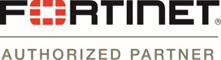 Logo Fortinet Authorized Partner