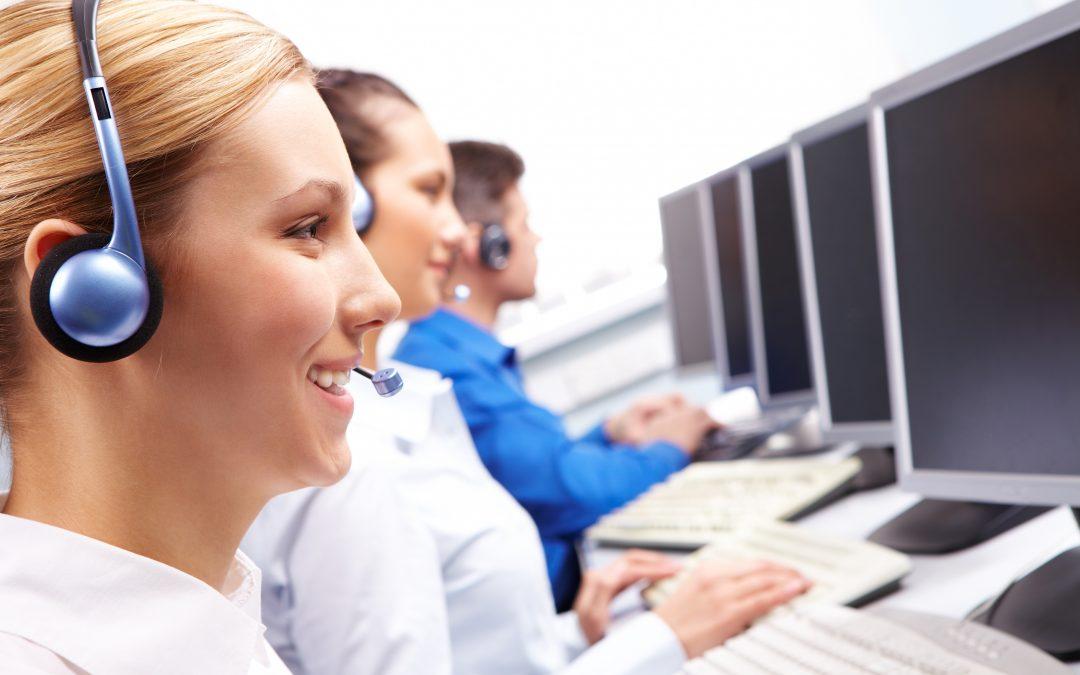 La Hotline chez Promosoft Informatique